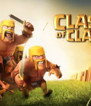 Clash Of Clans Взлом на Кристаллы на Android и iOS
