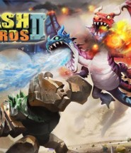 Clash of Lords 2 Взлом на Кристаллы для iOS и Android