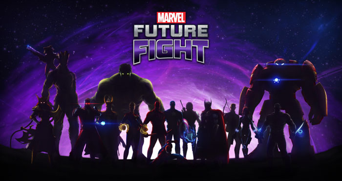 MARVEL Future Fight взлом чит кодов на Android и iOS