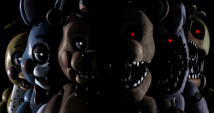 Читы для Five Nights at Freddys Взлом на Android и iOS