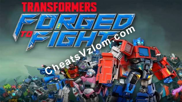 TRANSFORMERS: Forged to Fight Взлом на деньги