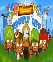 Взлом Bloons Monkey City на деньги
