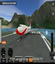 Взлом Flight Pilot Simulator 3D на деньги