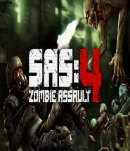 Взлом SAS: Zombie Assault 4 на деньги
