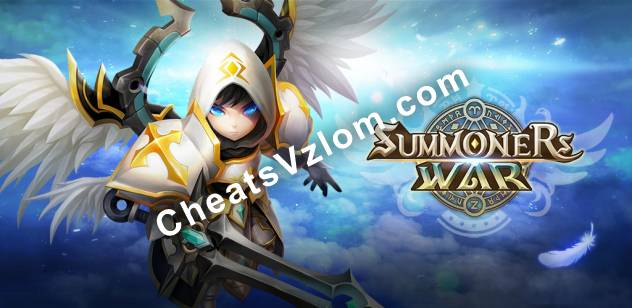 Summoners War Взлом на атака и кристаллы